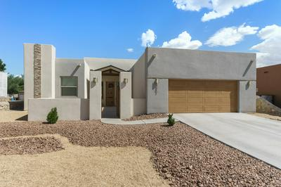 302 WALL AVE, Las Cruces, NM 88001 - Photo 2