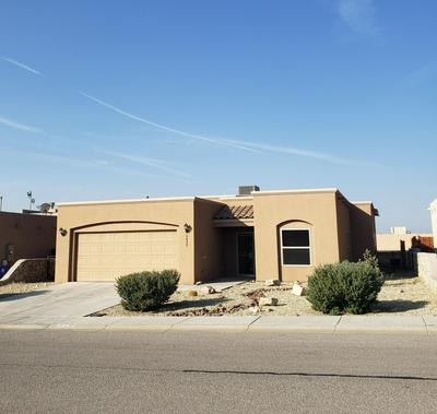 3432 VALVERDE LOOP, Las Cruces, NM 88012 - Photo 1