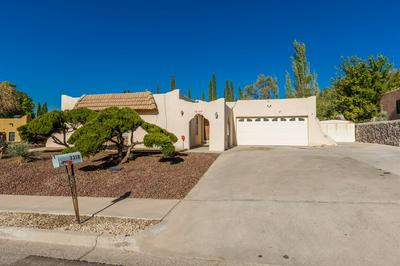 3318 MERCURY LN, Las Cruces, NM 88012 - Photo 2