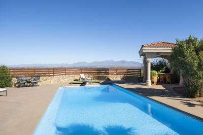 5850 THIELMAN RD, Las Cruces, NM 88005 - Photo 2