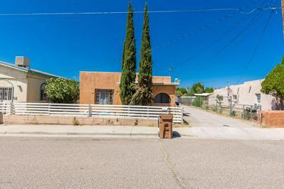 415 E PICACHO AVE, Las Cruces, NM 88001 - Photo 1