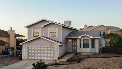 3741 JADE AVE, Las Cruces, NM 88012 - Photo 1