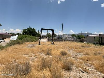 505 TIMBERS ST, Anthony, NM 88021 - Photo 1
