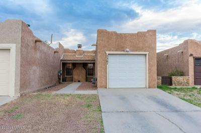 1367 DURAZNO ST, Las Cruces, NM 88001 - Photo 1