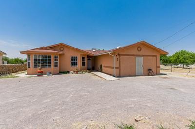 3236 BLACKHAWK ST, Las Cruces, NM 88001 - Photo 2