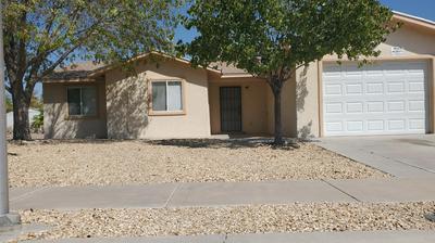 608 FRANKLIN PL, Las Cruces, NM 88007 - Photo 1