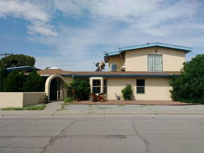 1448 WOFFORD DR, Las Cruces, NM 88001 - Photo 1