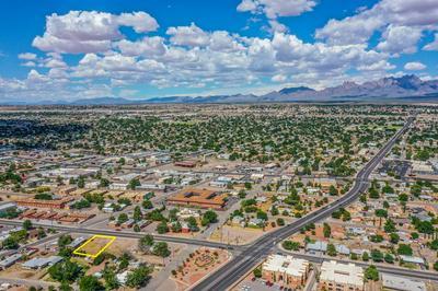 00 ESPINA, Las Cruces, NM 88001 - Photo 1