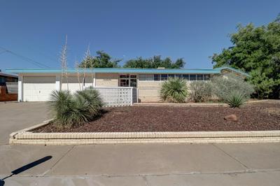2510 DESERT DR, Las Cruces, NM 88001 - Photo 1