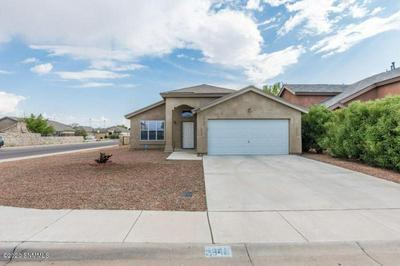 2845 SAN LORENZO CT, Las Cruces, NM 88007 - Photo 1