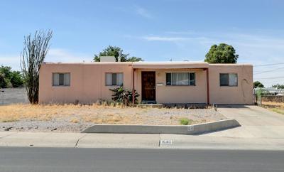 1640 E IDAHO AVE, Las Cruces, NM 88001 - Photo 1