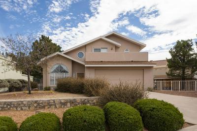 2486 CHEYENNE DR, Las Cruces, NM 88011 - Photo 1