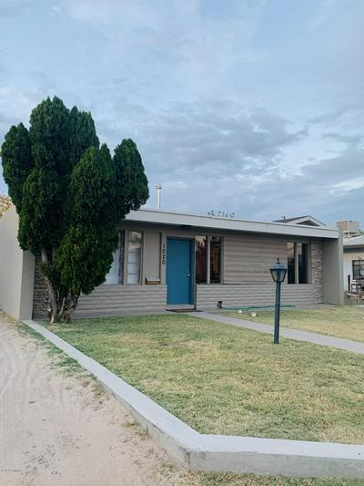 1020 CIRCLE DR, Las Cruces, NM 88005 - Photo 1