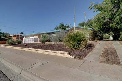 2510 DESERT DR, Las Cruces, NM 88001 - Photo 2