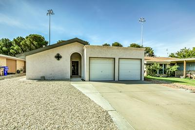 1057 N WILLOW ST, Las Cruces, NM 88001 - Photo 2