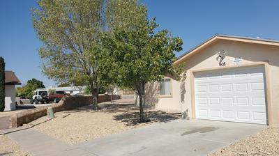 608 FRANKLIN PL, Las Cruces, NM 88007 - Photo 2