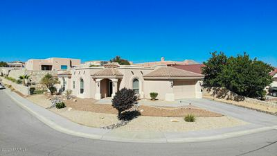 5612 MIRA MONTES, Las Cruces, NM 88007 - Photo 2