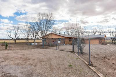 301 KILI RD, Chamberino, NM 88027 - Photo 1