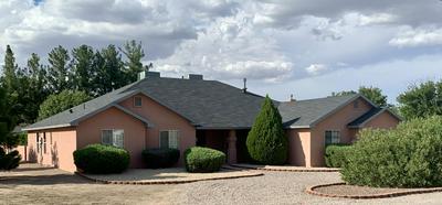 4415 SANDDOLLAR WAY, Las Cruces, NM 88007 - Photo 1