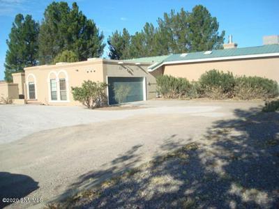 30 HORSESHOE CIR, Las Cruces, NM 88007 - Photo 2