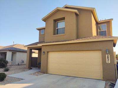 2821 SAN ELIZARIO CT, Las Cruces, NM 88007 - Photo 1
