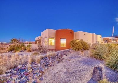 2601 POCOLOMAS CT, Las Cruces, NM 88011 - Photo 2