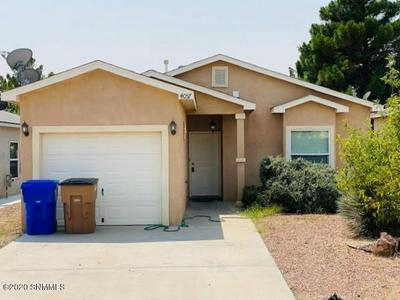 4057 WINTERS ST, Las Cruces, NM 88005 - Photo 1