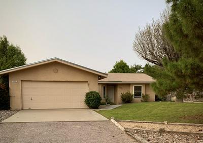 5485 VERBINIA ST, Las Cruces, NM 88007 - Photo 1
