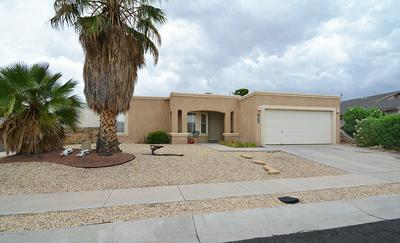 2474 BUGATTI DR, Las Cruces, NM 88001 - Photo 1