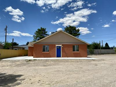 1831 LINCOLN ST, Anthony, NM 88021 - Photo 1