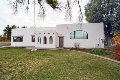 1010 CALLE DE EL PASO, Las Cruces, NM 88005 - Photo 1