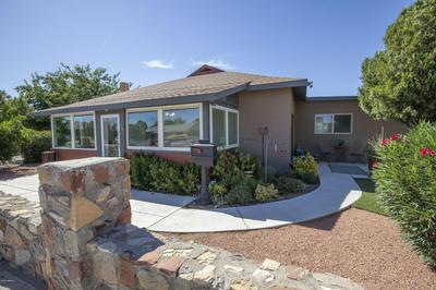 933 E HADLEY AVE, Las Cruces, NM 88001 - Photo 1