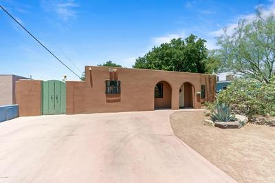1211 BRANSON AVE, Las Cruces, NM 88001 - Photo 1