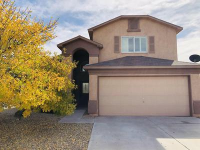 901 GILMER WAY, Las Cruces, NM 88005 - Photo 1