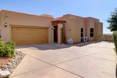 4216 CAMINO LINDO CT, Las Cruces, NM 88011 - Photo 1