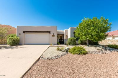 1981 LONE TREE LN, Las Cruces, NM 88011 - Photo 2