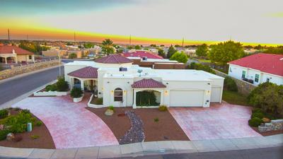 4066 PEPPER POST AVE, Las Cruces, NM 88011 - Photo 2