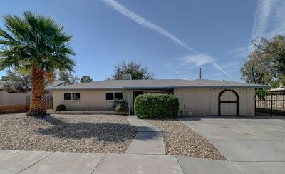 2205 KENT RD, Las Cruces, NM 88001 - Photo 1