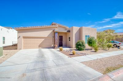 6058 SOLSTICE ST, Las Cruces, NM 88012 - Photo 1