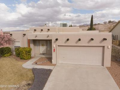 3418 CHIMNEY ROCK RD, Las Cruces, NM 88011 - Photo 2