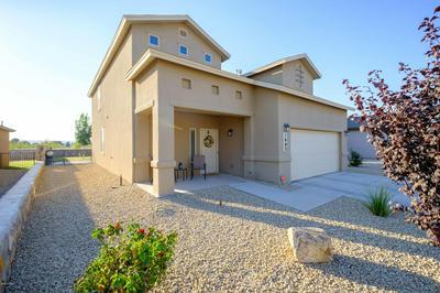 1602 SANTA THOMAS ST, Las Cruces, NM 88007 - Photo 2