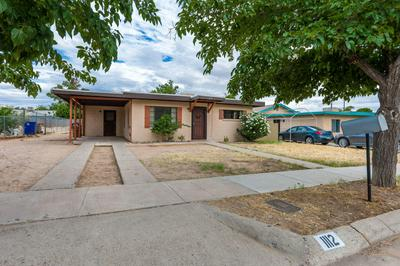 1112 JETT AVE, Las Cruces, NM 88001 - Photo 2
