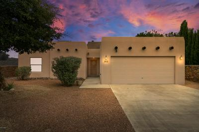 1811 BENTLEY DR, Las Cruces, NM 88001 - Photo 1