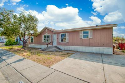 4142 CALLE LIBERTAD, Las Cruces, NM 88005 - Photo 2