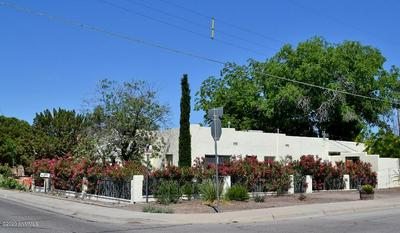 635 E GRIGGS AVE, Las Cruces, NM 88001 - Photo 2