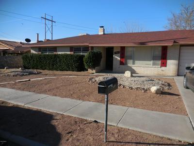 3102 HILLSDALE ST, Las Cruces, NM 88005 - Photo 1