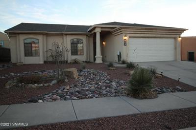 4540 PINNACLE VIEW DR, Las Cruces, NM 88011 - Photo 2