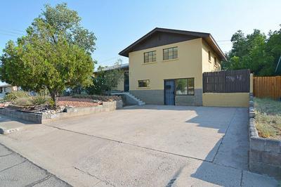 865 LEES DR, Las Cruces, NM 88001 - Photo 1