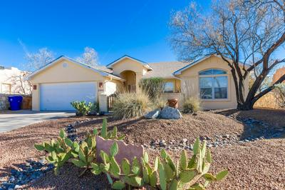 4648 NOGAL CANYON RD, Las Cruces, NM 88011 - Photo 2