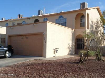 3850 VAN ESS CT, Las Cruces, NM 88012 - Photo 1